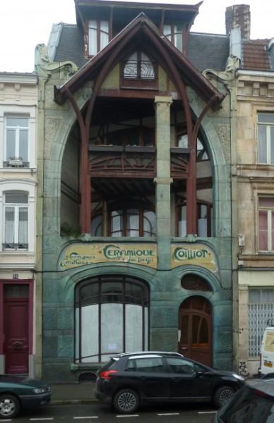 14 Rue de Fleurs Lille França